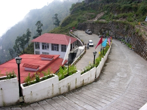Dalmia Resort, Mussoorie, Uttrakhand, India